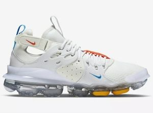 Nike Vapormax Air DSVM Summit White Sizes: 8.5-10
